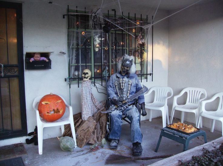 haunted patio 2015